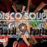 Disco Soupe à Grenoble – Sensibiliser contre le gaspillage alimentaire