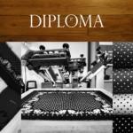 Diploma : un mouchoir unique et écologique