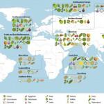 D'ou viennent nos fruits et légumes ?