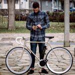 Bimoz convertit n'importe quel type de vélo en vélo électrique