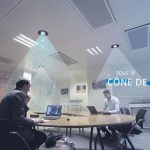 Li-Fi : se connecter à internet grâce à la lumière