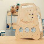 Skavenji, une box pour produire sa propre énergie