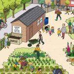 Végétaliser la ville : les différentes formes d'agriculture urbaine