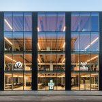 Building D(emountable), un immeuble de bureaux démontable